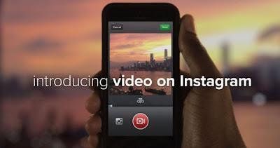 Instagram incluye nueva función de video