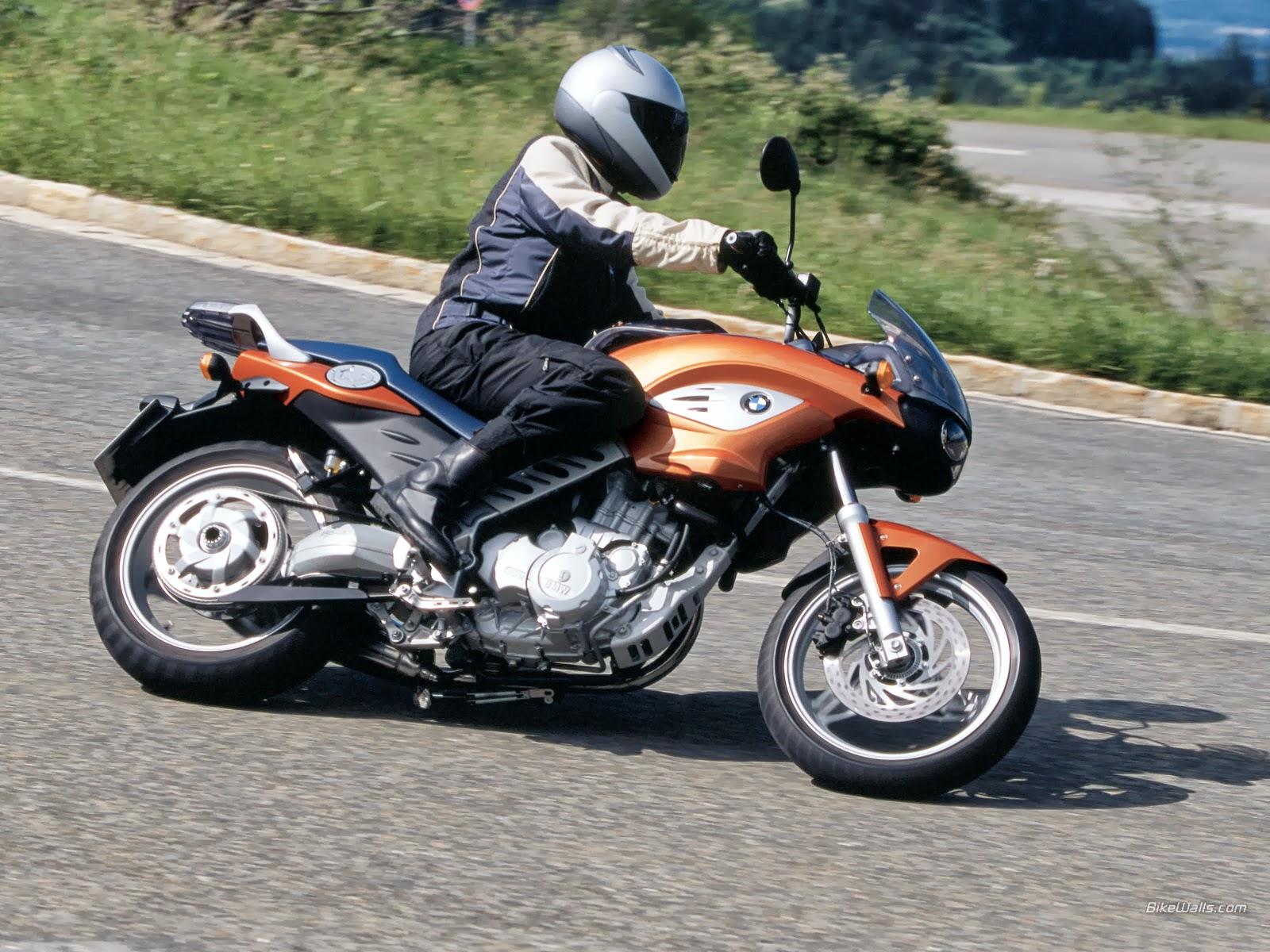 Bmw F650 Cs Bmw Motor