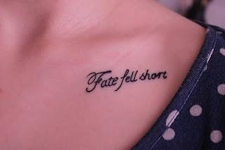30 Tatuagens para dar um toque de charme a região dos ombros