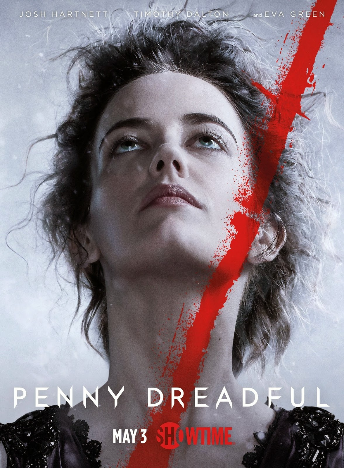 Penny Dreadful 2015: Season 2