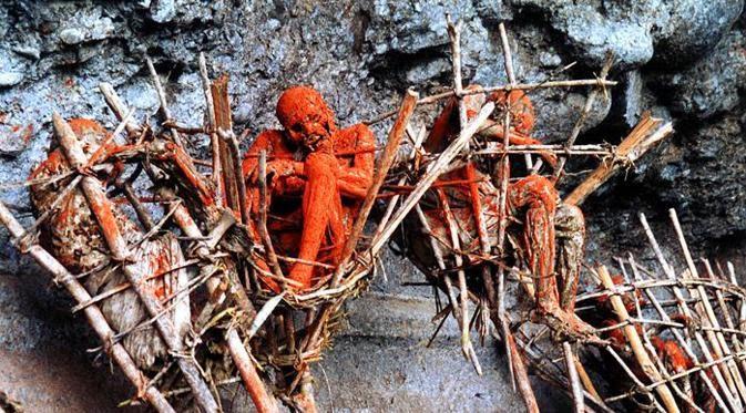 Mumi Suku Angga