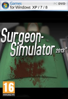 Download Surgeon Simulator 2013 (Game PC) http://indonersiacenter.blogspot.com/