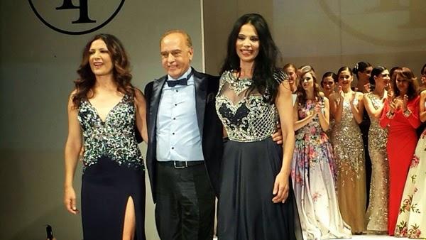 Azucar Moreno y Toni Fernández
