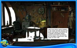 Download Game Nick Chase Detective Android apk FULLscreenshot2