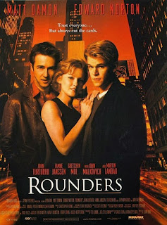 Watch Rounders (1998) movie free online