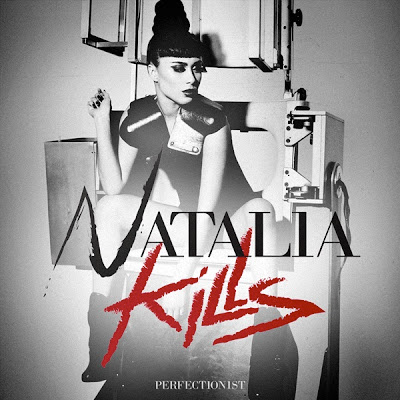 Natalia Kills - Perfection Lyrics