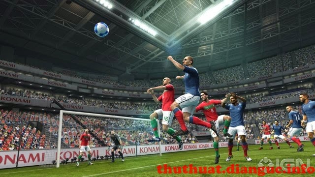 download pes 2012 full crack