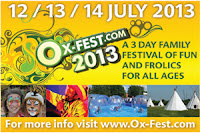 Food Events Oxfordshire