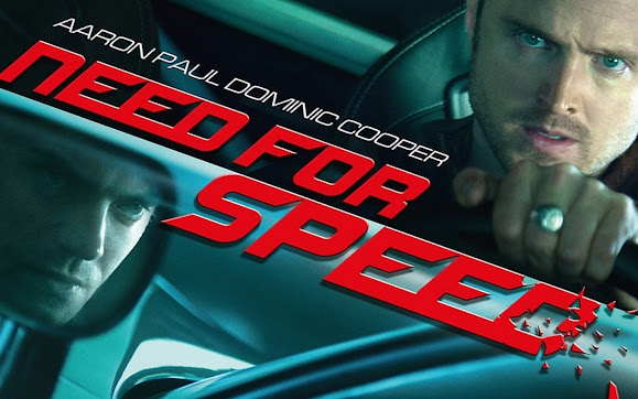 Need for Speed 2014 Movie 0c