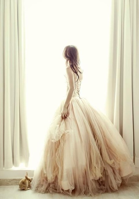 Ethereal dream for Romantic ethereal wedding dresses