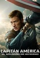 Capitan America 2: El Soldado de lnvierno (2014)