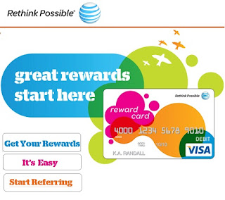 www.att.com/rewardsandrebates: Check for AT&T Rewards & Rebates online