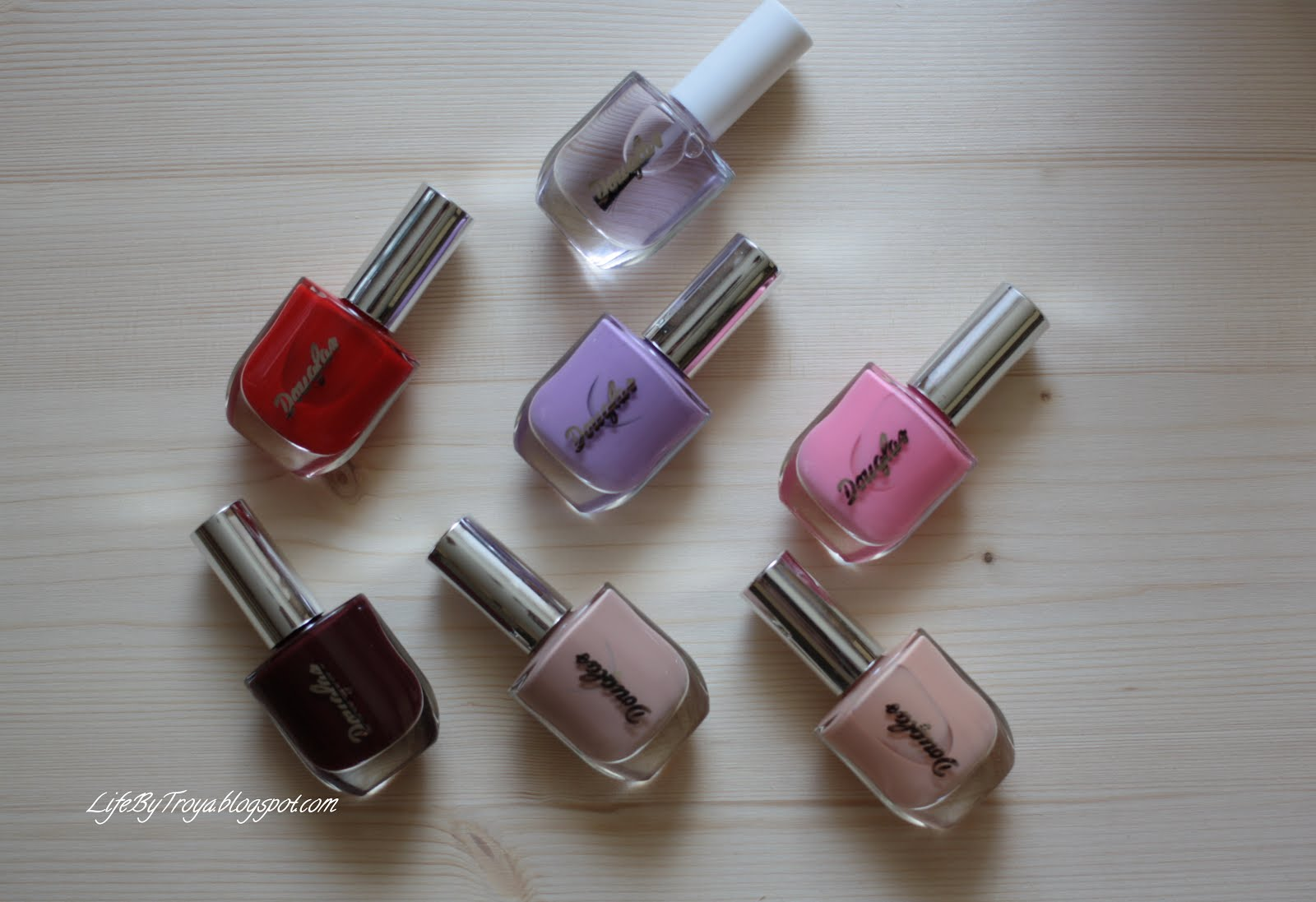 Review:: Douglas Make Up Nail Polish Color, Douglas Nails ...