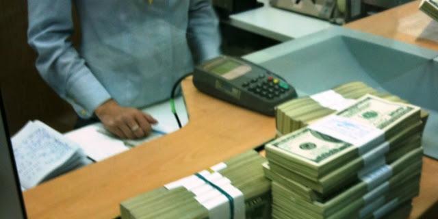 Bank Salah Transfer Rp 78 Triliun, Koplak!