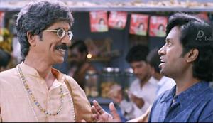 India Pakistan Tamil Full Comedy Scenes- Part 2 | Vijay Antony | Sushma Raj