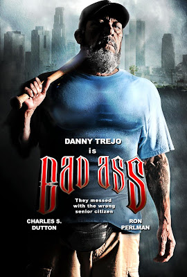 Watch Bad Ass 2012 Hollywood Movie Online | Bad Ass 2012 Hollywood Movie Poster