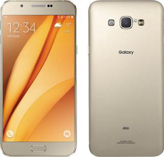 Harga dan Spesifikasi Samsung Galaxy A8 (2016) Terbaru