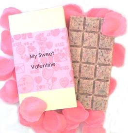 Valentinstag - Schokolade zum Valentinstag