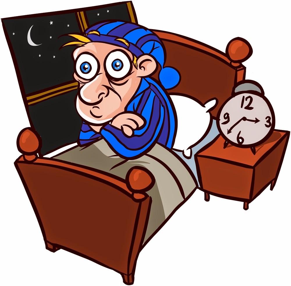 Cara Mengatasi Insomnia atau Susah Tidur saat Malam