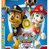 Nickelodeon Easter 5 DVD Roundup Giveaway