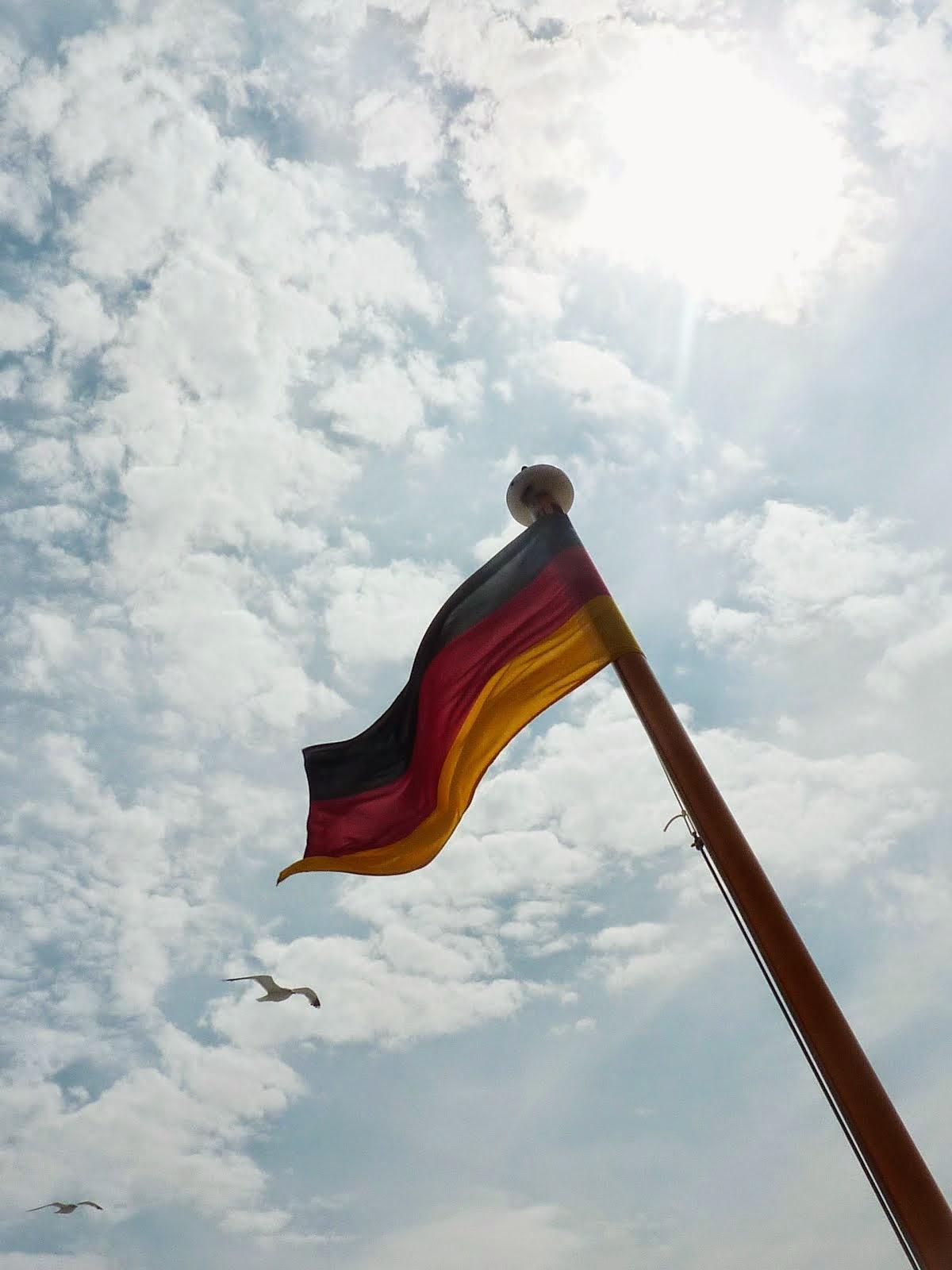 À la découverte de l'Allemagne
