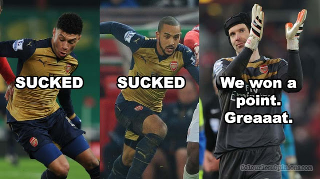 stoke arsenal 2016 meme