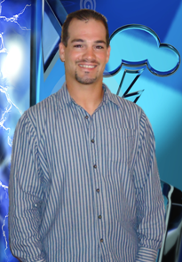 SNE Weather Forecaster: Anthony Siciliano