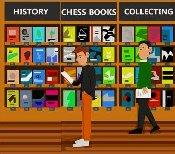 THE CHESS LIBRARY