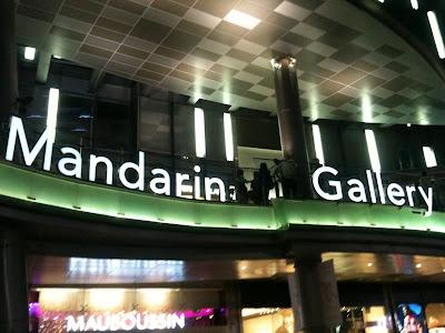 Magnum Pleasure Suite @ Orchard Mandarin Gallery