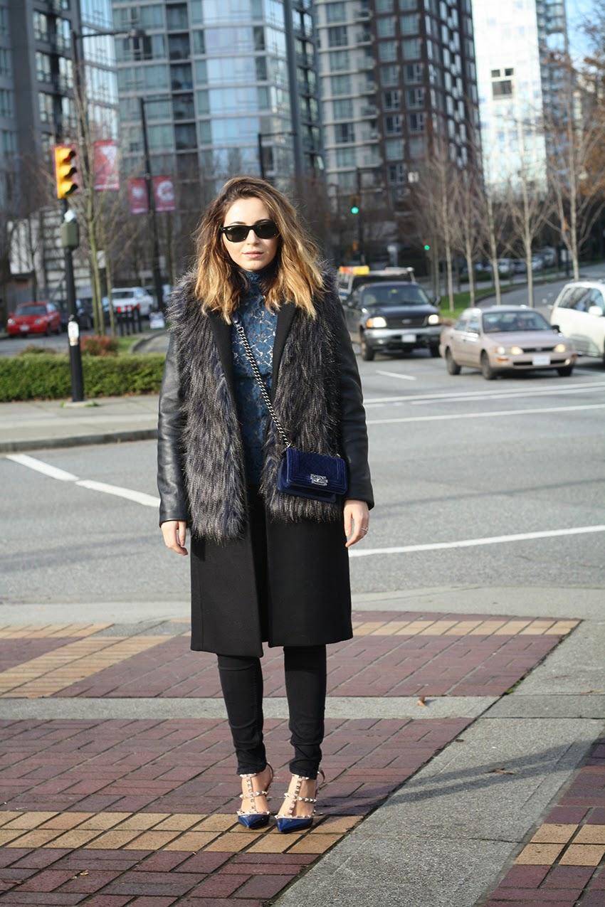 Zara, H&M, Chanel, Valentino, Designer, Street Style, LOB, Long Bob, Style, Fashion, Outfit, Street Fashion