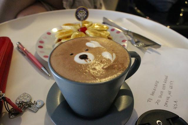 gathers cafe