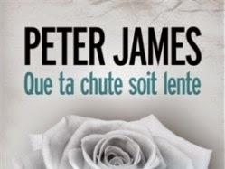 Que ta chute soit lente de Peter James