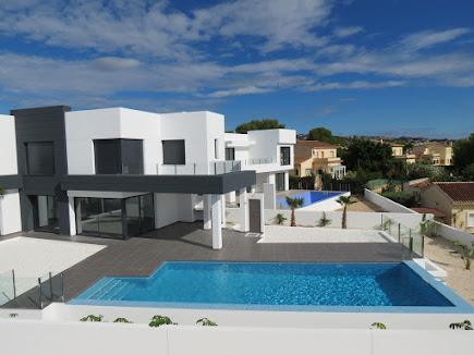 New Build Villas