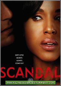 Scandal 5ª Temporada Torrent Legendado (2015)