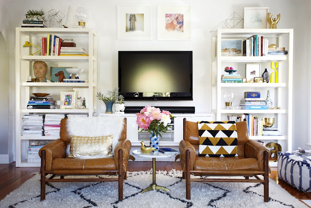 home, design, emily, henderson, living room, inspiration