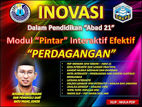 KOLEKSI BBM / BAHAN PDP INOVASI (BUKU DAN CD) PERDAGANGAN TAHUN 2015