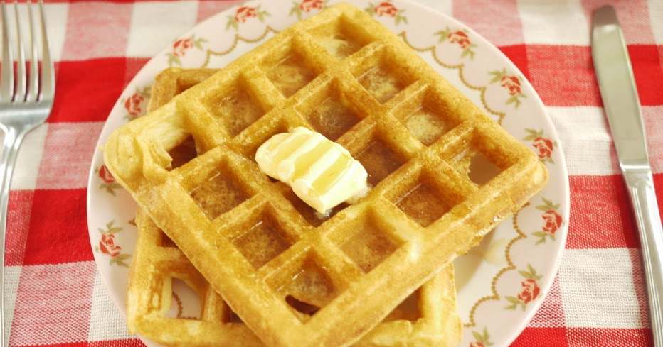 Close To Heaven: Aretha Frankenstein's Waffles of Insane Greatness