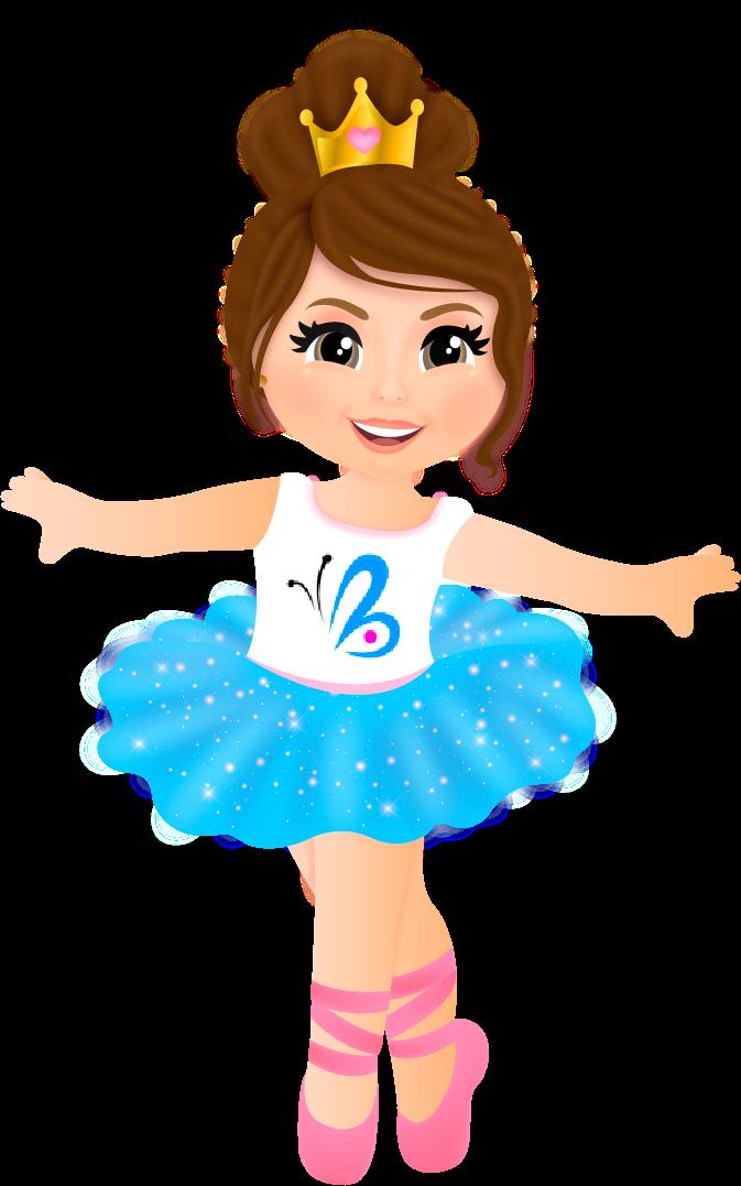 Bia Bailarina