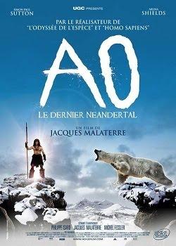 Ao : O Último Neanderthal + Legenda