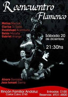Encuentro Flamenco