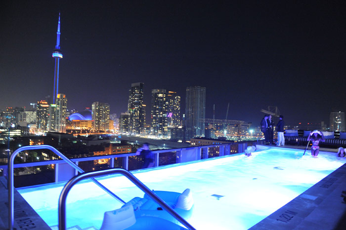 Bachelorette Party Ideas in Toronto