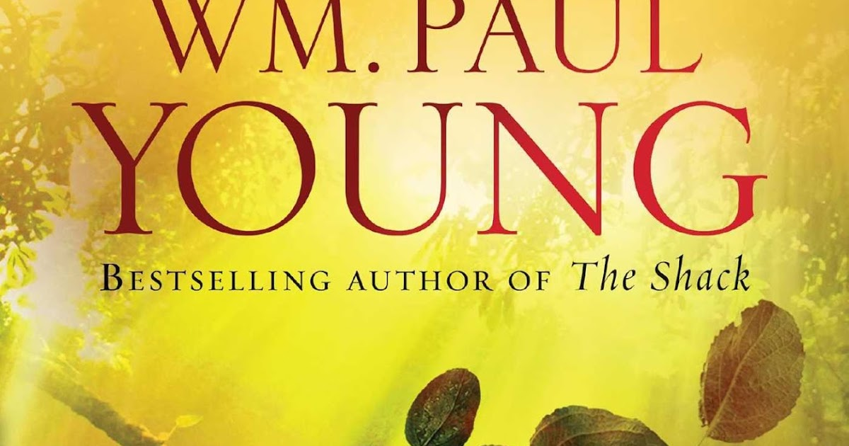Eve by William Paul Young {Book Review}