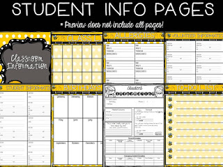 https://www.teacherspayteachers.com/Product/Teacher-Planner-Bees-editable-pages-included-1955764