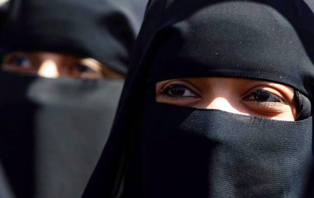 Muslim Girls Wallpapers