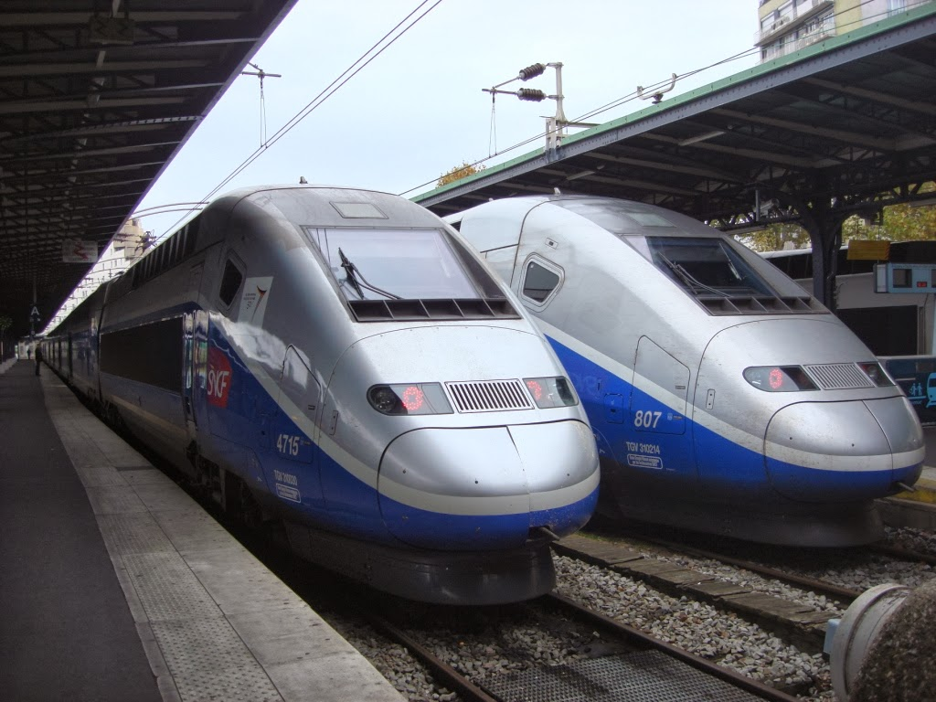 Train Paris - Nancy partir de 22. Promos de Billets TGV et SNCF