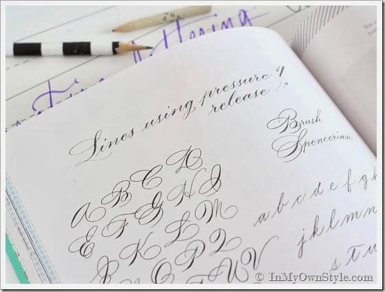 Handwriting Techniques