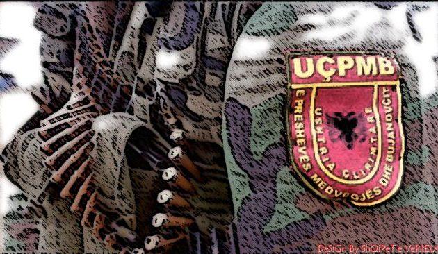 1.500 ένοπλοι Αλβανοί του UCPMB βρίσκονται στη νότια Σερβία αναμένοντας εντολές