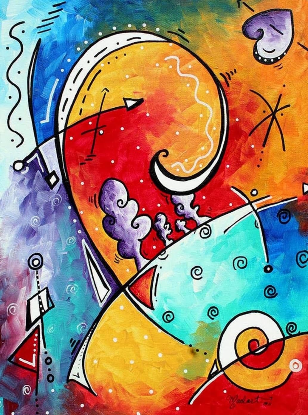 pinturas-modernas-abstractas