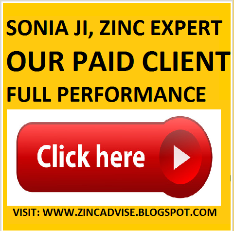 SONIA JI, INDIA'S FAMOUS ZINC EXPERT, FOR FULL PAID CLIENT ODIN  PERFORMANCE CLICK ON BELOW PICTURE