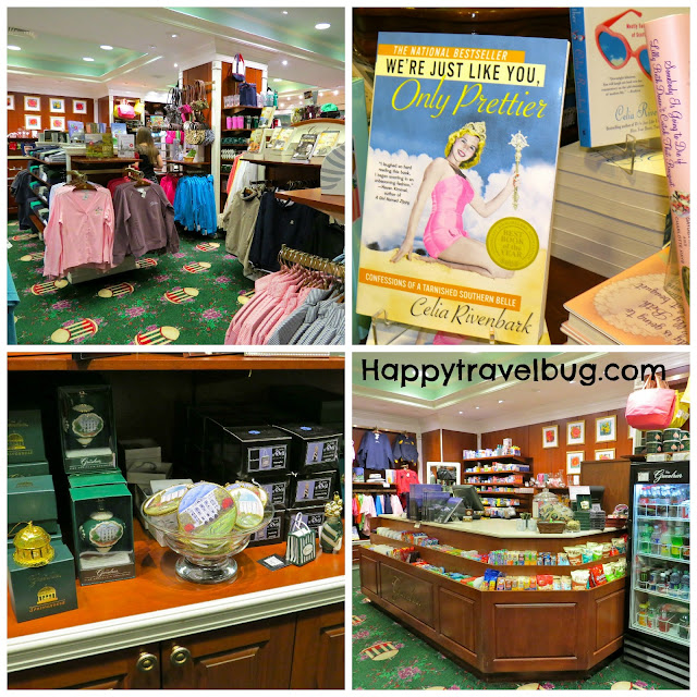 The Greenbrier Shoppe & Newsstand